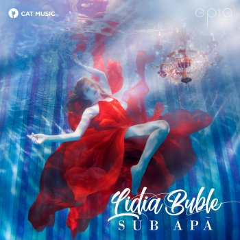 Sub Apa Lidia Buble - lyrics