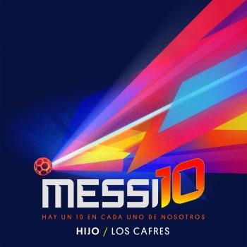 Testi Hijo (Orquestal Version Messi10) - Single