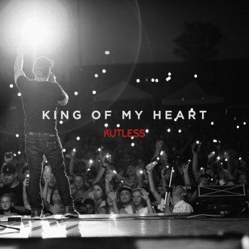 Testi King of My Heart