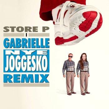 Testi Nye Joggesko - Store P Remix