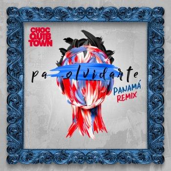 Testi Pa Olvidarte (Panamá Remix)