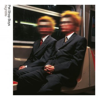 Testi Nightlife: Further Listening 1996 - 2000