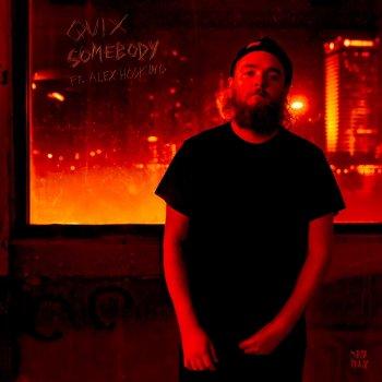 Testi Somebody (feat. Alex Hosking) - Single