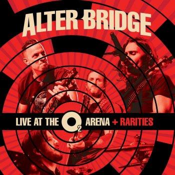 Testi Live at the O2 Arena