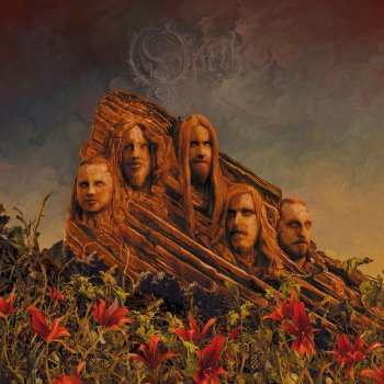 Testi Garden of the Titans (Opeth Live at Red Rocks Amphitheatre)