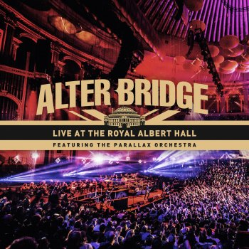 Testi Live at the Royal Albert Hall Featuring the Parallax Orchestra