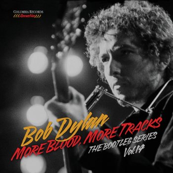 Testi More Blood, More Tracks: The Bootleg Series Vol. 14