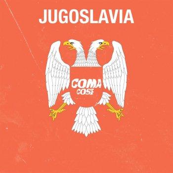 Testi Jugoslavia