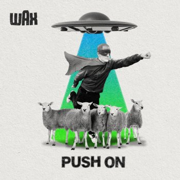 Push On - cover art