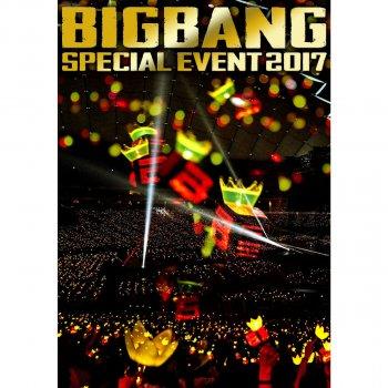 Testi BIGBANG SPECIAL EVENT 2017