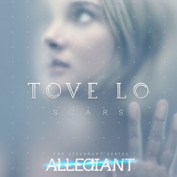 """Testi Scars (From """"The Divergent Series: Allegiant"""")"""