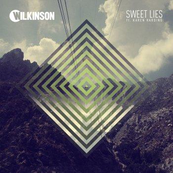 Testi Sweet Lies