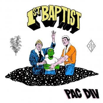 Testi 1st Baptist
