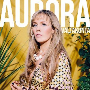 Valtakunta by Aurora - cover art