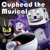 Cuphead the Musical lyrics – album cover