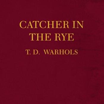 Testi Catcher in the Rye