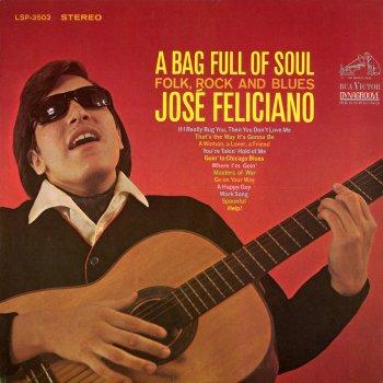 Testi A Bag Full of Soul, Folk, Rock and Blues