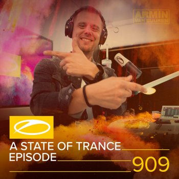 Testi Asot 909 - A State of Trance Episode 909 (DJ Mix)