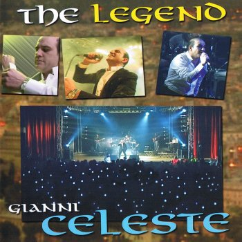 Testi The Legend (Live dal Teatro Tendastrisce in Roma)
