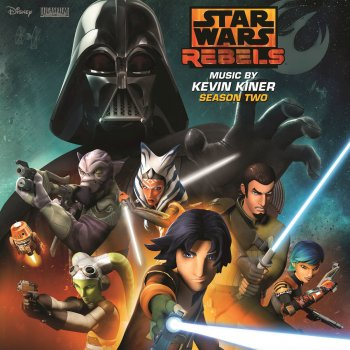 Testi Star Wars Rebels: Season Two (Original Soundtrack)