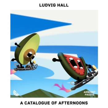 Testi A Catalogue of Afternoons - Single
