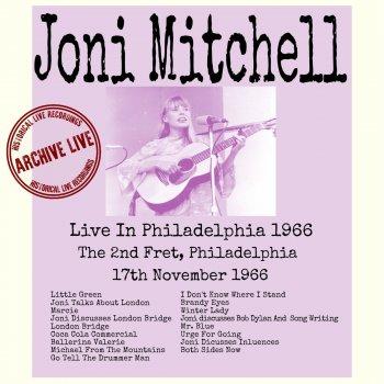Testi Live In Philadelphia 1966
