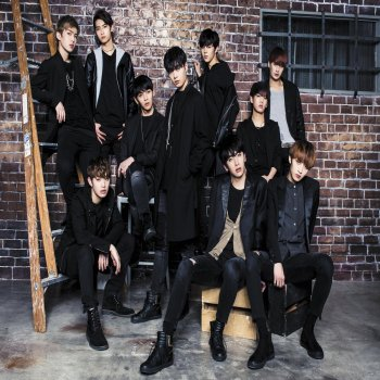 Once Again by UP10TION - cover art
