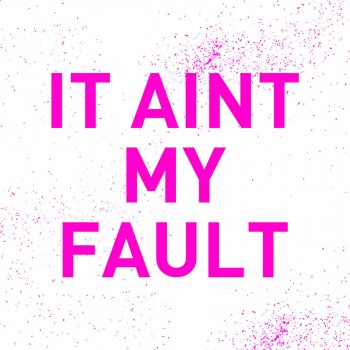my fault lyrics