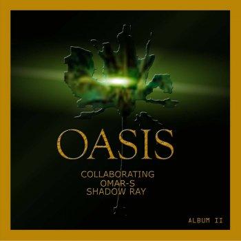 Testi Oasis Collaborating #2