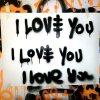 I Love You (Stripped) lyrics – album cover