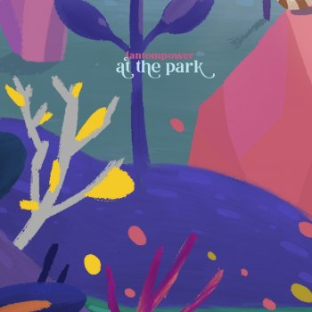 Testi At the Park - Single