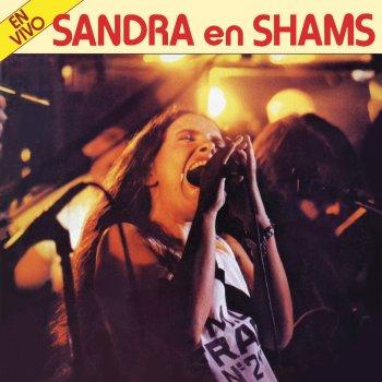 Testi Sandra en Shams (En Vivo)
