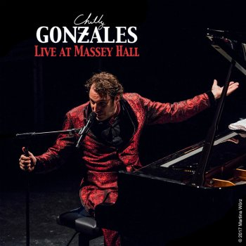 Testi Live at Massey Hall