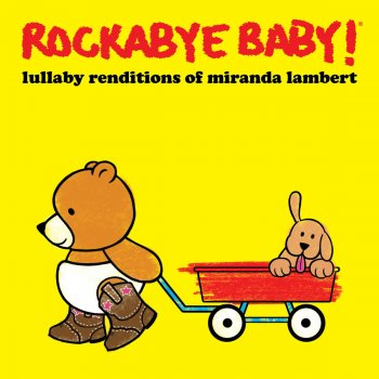 Lullaby Renditions of Juanes by Rockabye Baby! album lyrics