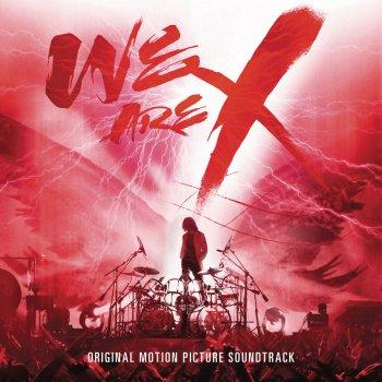 Testi We Are X (Original Soundtrack)