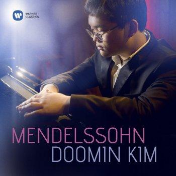 Testi Mendelssohn: Piano Works