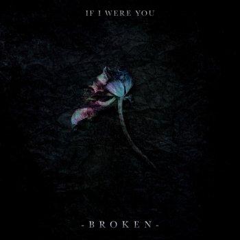 Broken lyrics – album cover