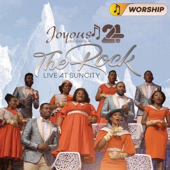 Testi Joyous Celebration 24 - The Rock: Live at Sun City