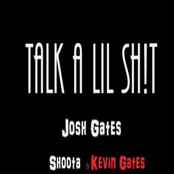 Testi Talk a Lil Shit - Single