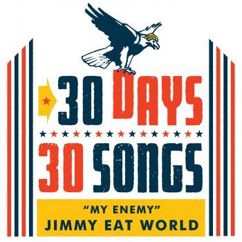 Testi My Enemy (30 Days, 30 Songs)
