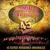 Esperando La Madrugada lyrics – album cover