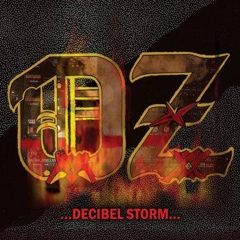 Testi Decibel Storm