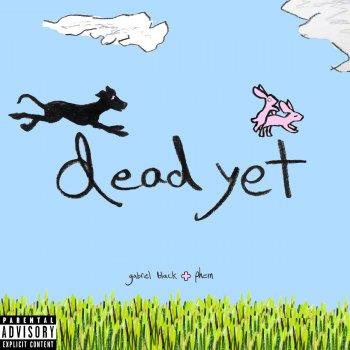 Testi dead yet (with phem) - Single