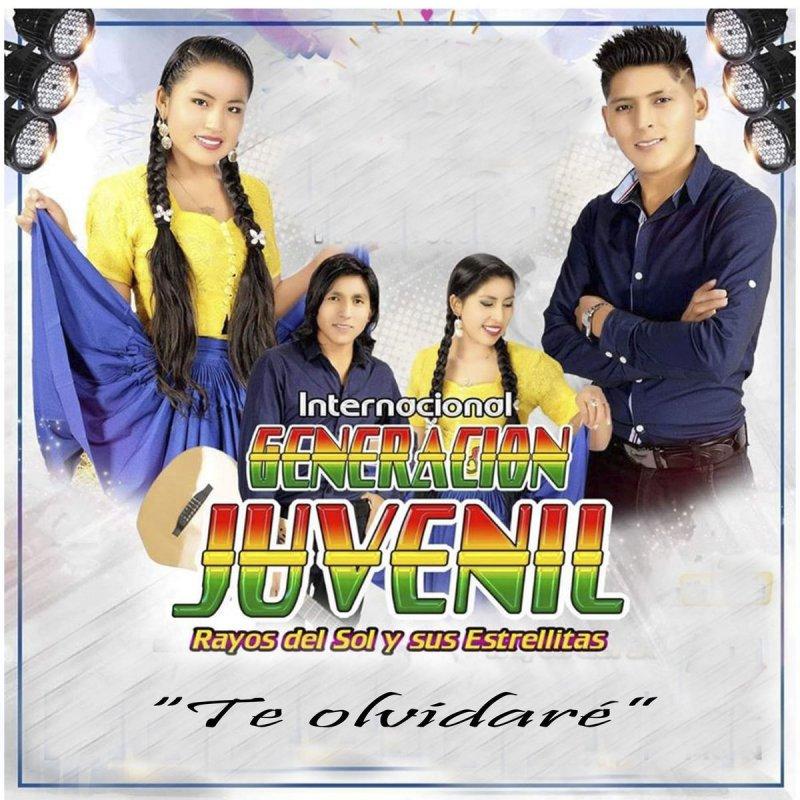 Salay Zapateo - Generación Juvenil