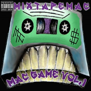 Mac Game Vol. 1 Insomnia - lyrics
