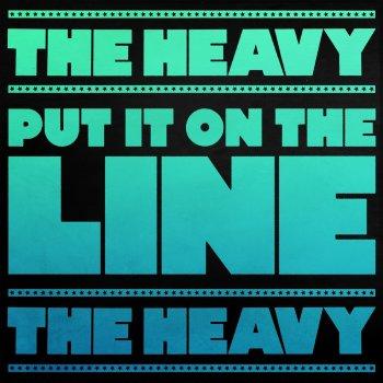 Testi Put It on the Line (Theme from Borderlands) - Single