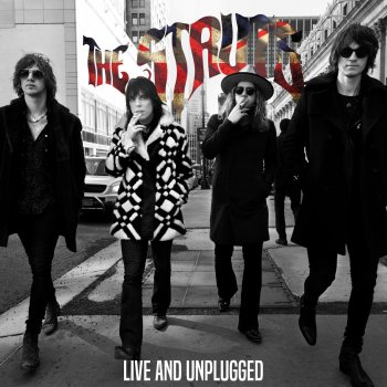 Testi Live and Unplugged