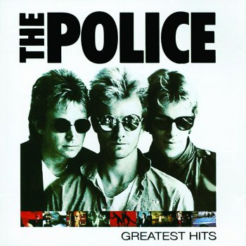 Testi The Police: Greatest Hits