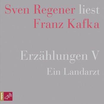 Testi Erzählungen 5 - Ein Landarzt - Sven Regener liest Franz Kafka