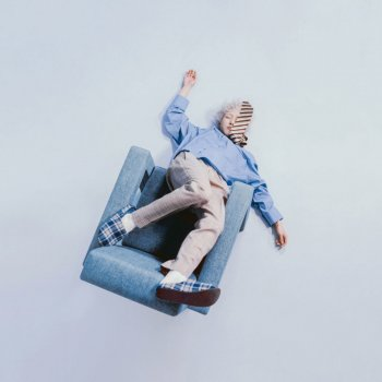 Hello Tutorial lyrics – album cover